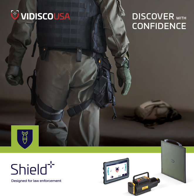 Shield DR X-ray system